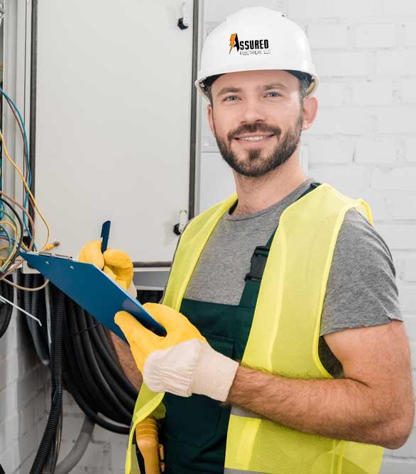 Electrician Rockwall